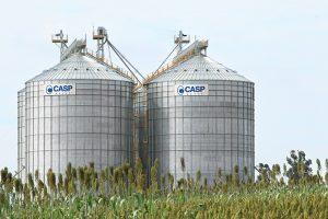 silos; silos casp; casp